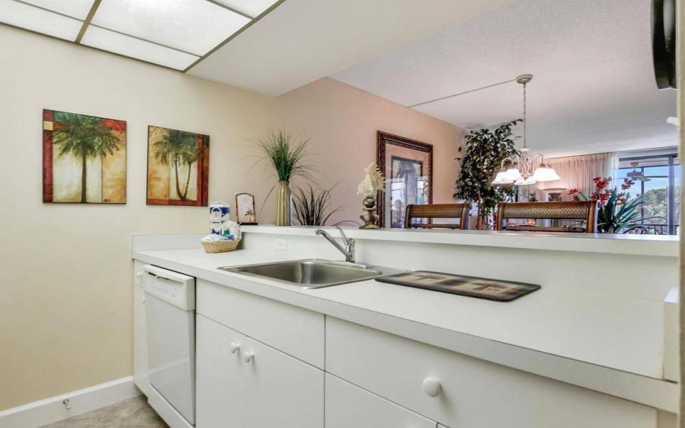 1501 Middle Gulf Dr #G307, Sanibel - Condo For Sale 2023422557