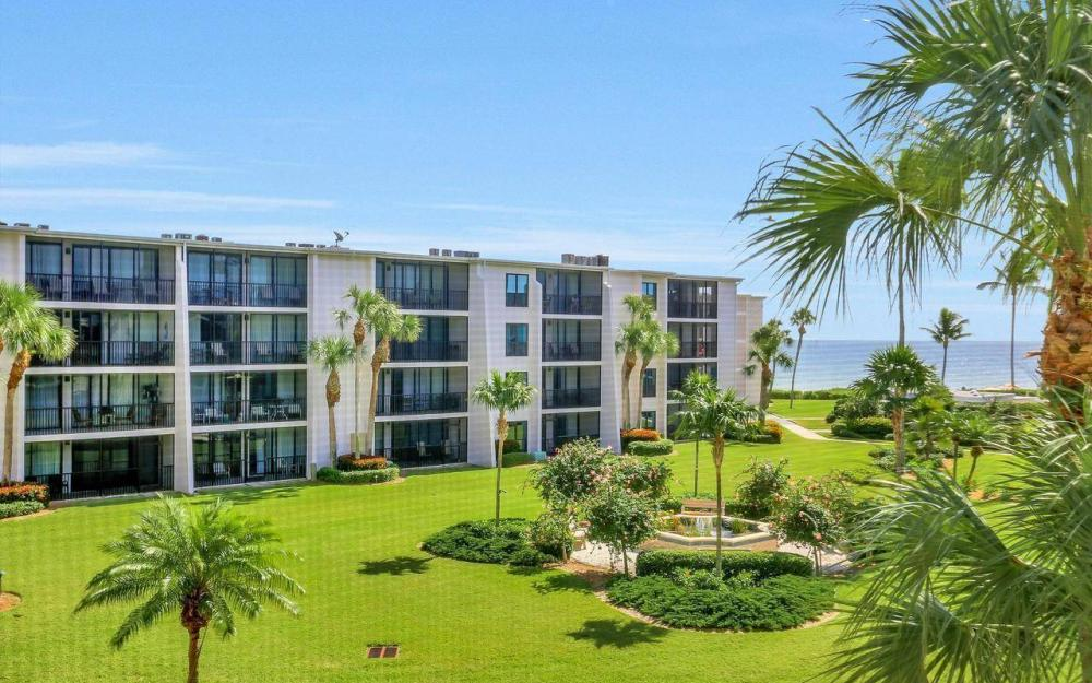 1501 Middle Gulf Dr #G307, Sanibel - Condo For Sale 1944807110