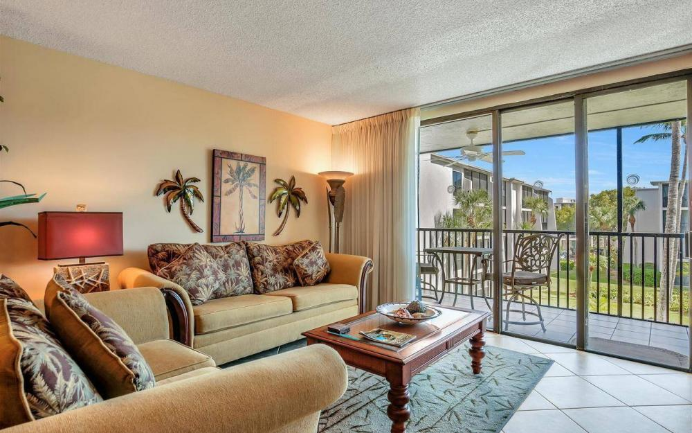 1501 Middle Gulf Dr #G307, Sanibel - Condo For Sale 220406330