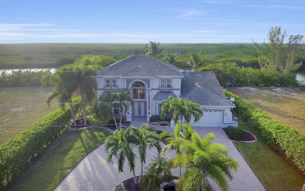 5214 SW 28th Pl, Cape Coral - Home For Sale 2138008633