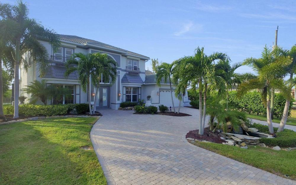 5214 SW 28th Pl, Cape Coral - Home For Sale 355083802