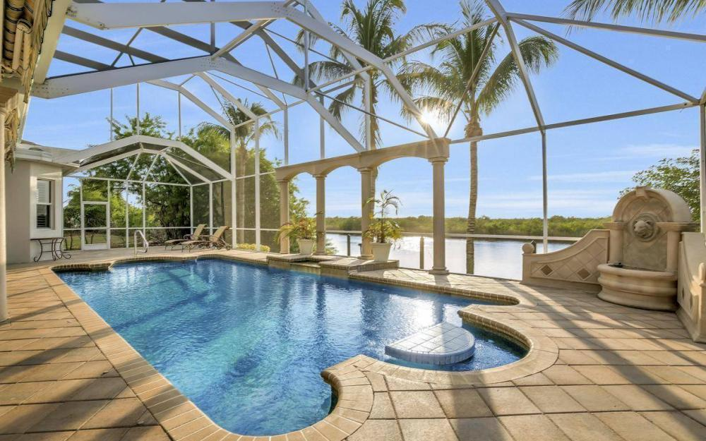 5214 SW 28th Pl, Cape Coral - Home For Sale 1919070401