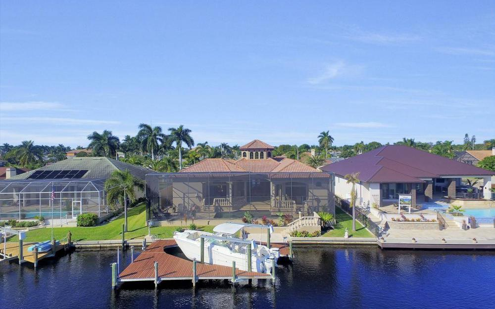109 SW 50th St, Cape Coral - Home For Sale 107233065