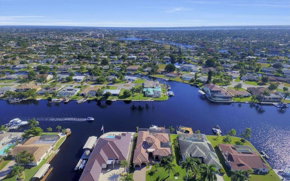 109 SW 50th St, Cape Coral - Home For Sale 174172317