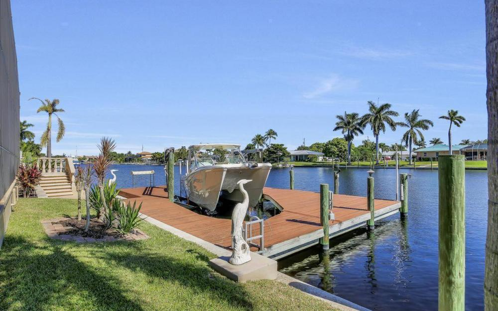 109 SW 50th St, Cape Coral - Home For Sale 415842905