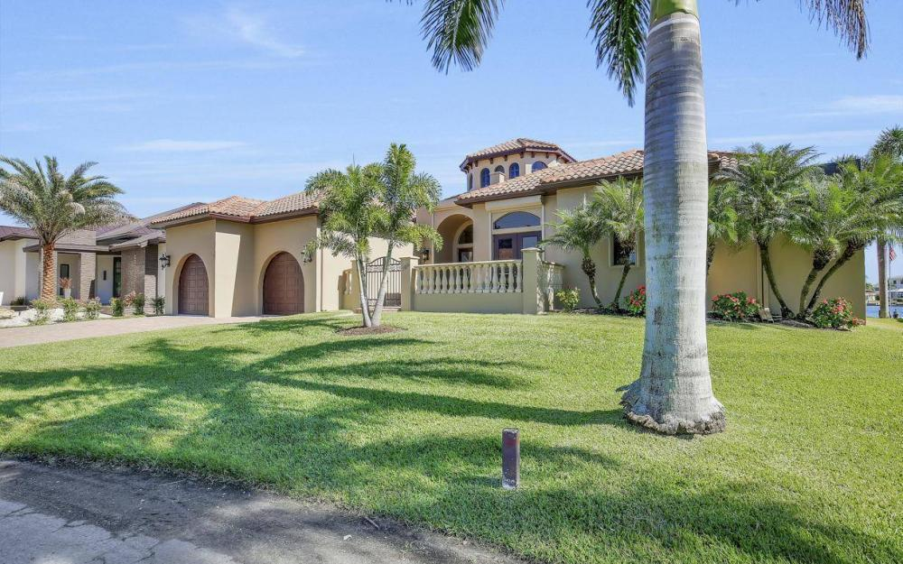 109 SW 50th St, Cape Coral - Home For Sale 2121141413