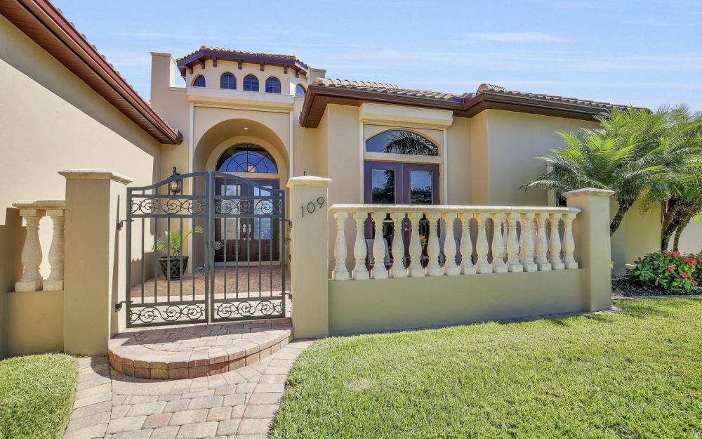 109 SW 50th St, Cape Coral - Home For Sale 1223125308