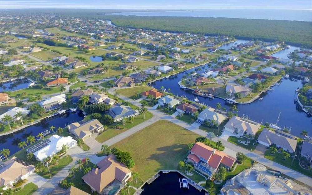 3507 Caya Largo Ct, Punta Gorda - Lot For Sale 2144921440