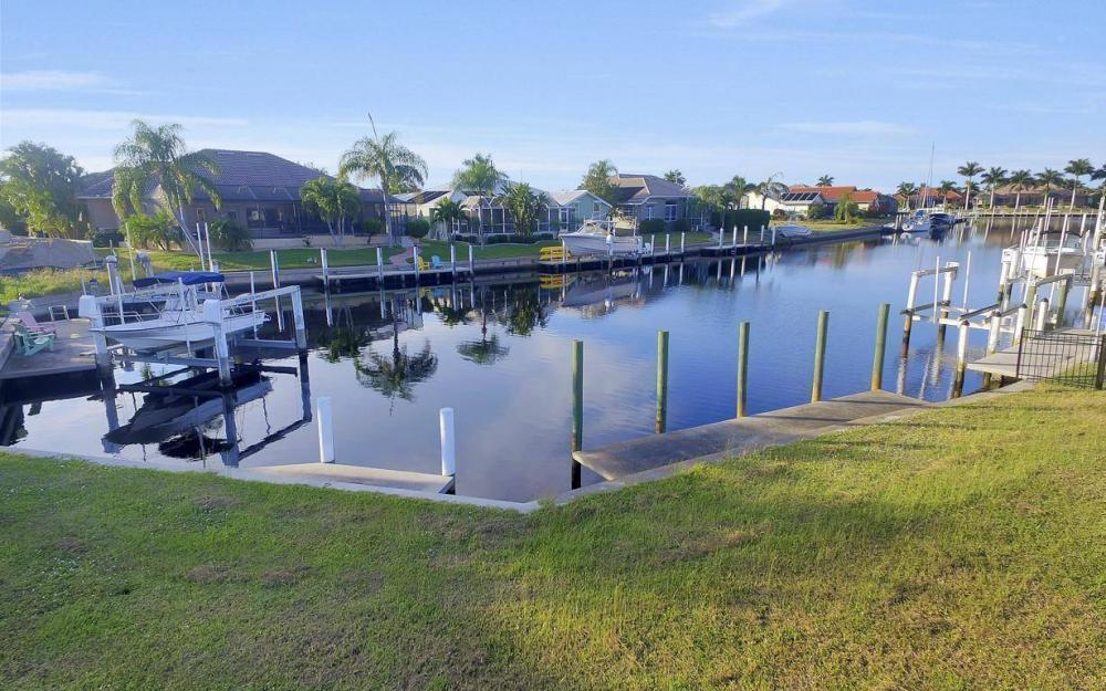 3507 Caya Largo Ct, Punta Gorda - Lot For Sale 1895880238