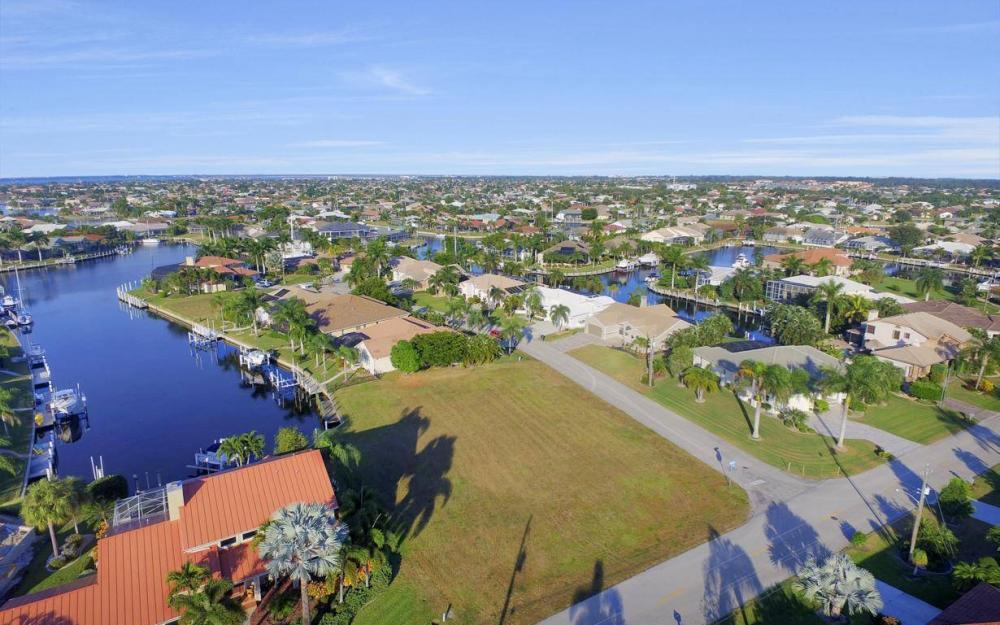3507 Caya Largo Ct, Punta Gorda - Lot For Sale 2131523492