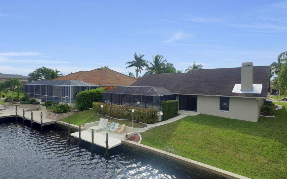 717 SW 49th Ln, Cape Coral - Home For Sale 1237653770