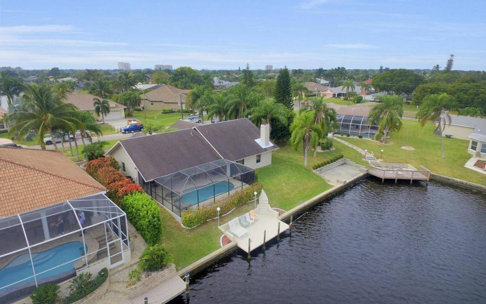 717 SW 49th Ln, Cape Coral - Home For Sale 905479945