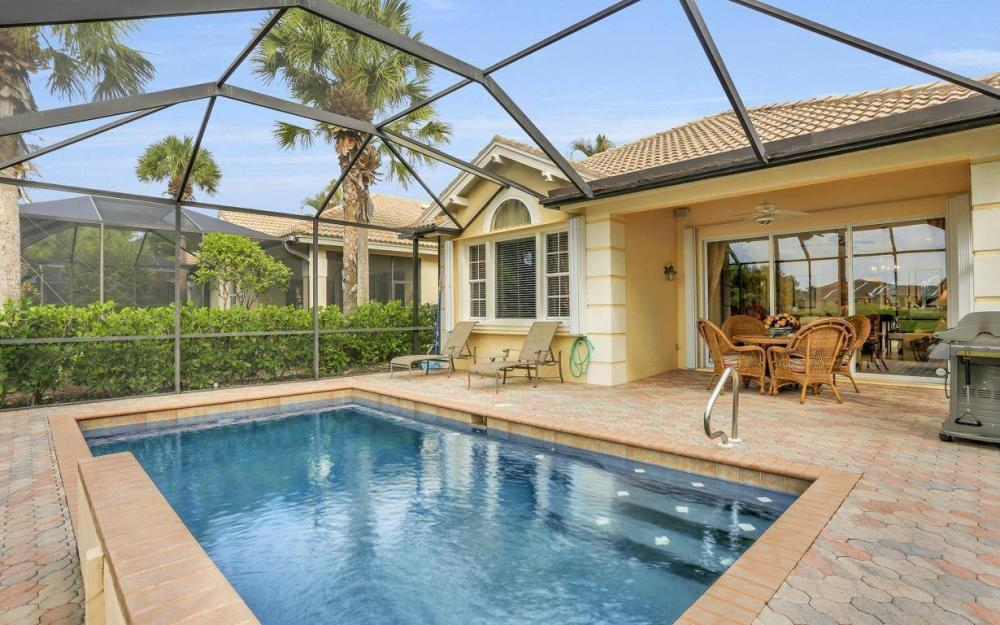 3866 Cotton Green Path Dr, Naples - Home For Sale 20635977