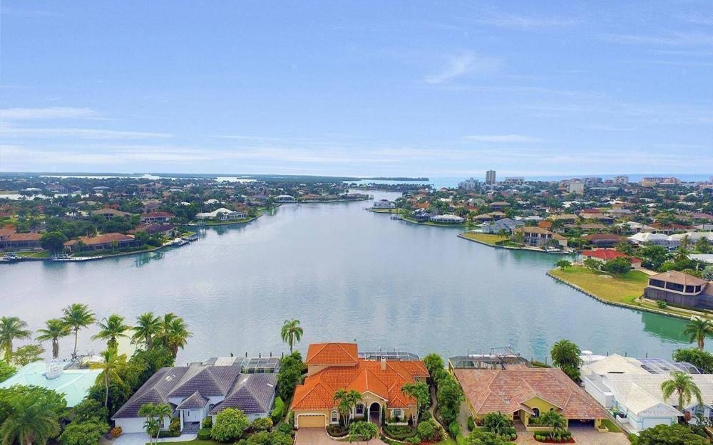 1275 Winterberry Dr, Marco Island - Home For Sale 1953663070