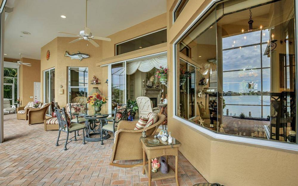 1275 Winterberry Dr, Marco Island - Home For Sale 310413311