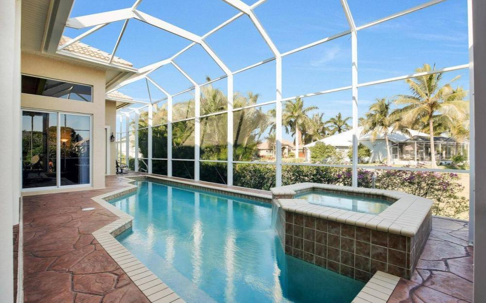 1500 Winterberry Dr, Marco Island - Home For Sale 298365964