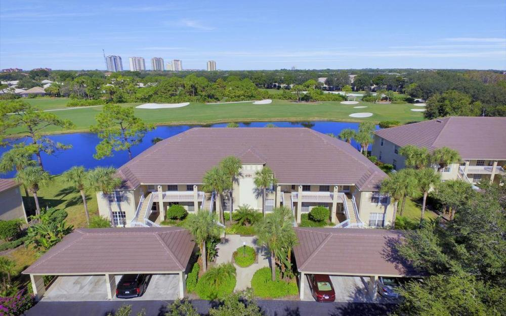 4191 Sawgrass Point Dr #101, Bonita Springs - Condo For Sale 1273750491