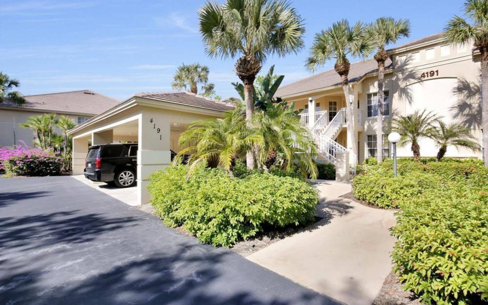 4191 Sawgrass Point Dr #101, Bonita Springs - Condo For Sale 431309732