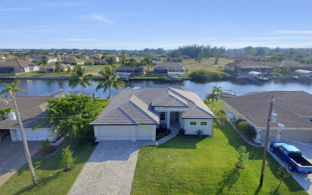 3410 NW 4th St, Cape Coral - Home For Sale 597718045