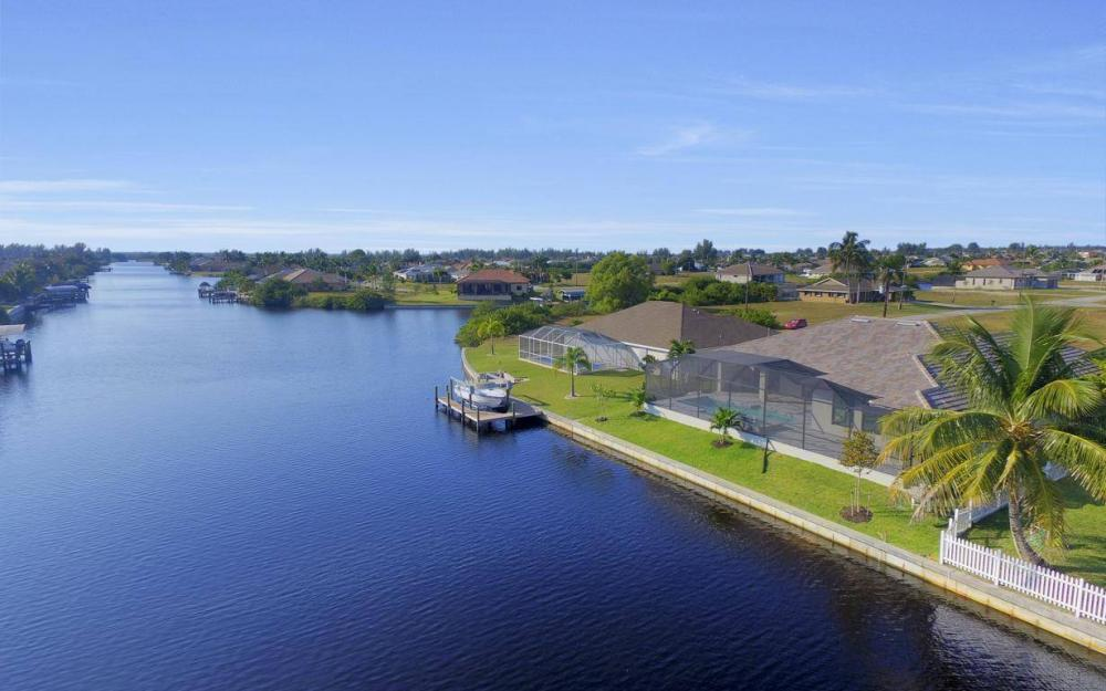 3410 NW 4th St, Cape Coral - Home For Sale 2027196407