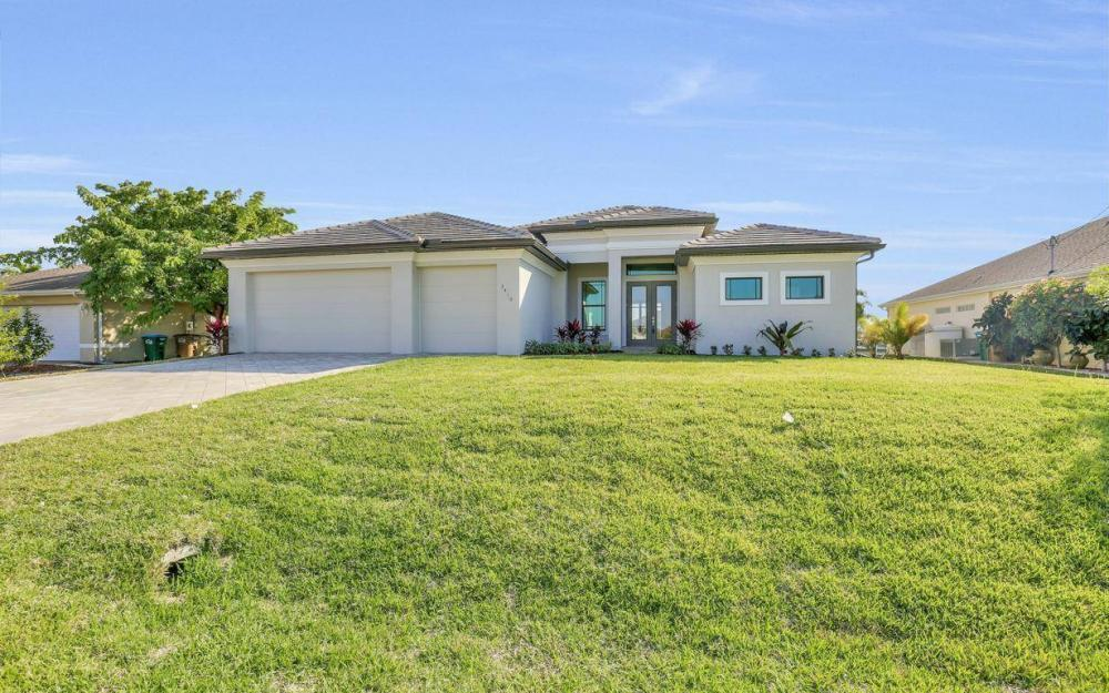 3410 NW 4th St, Cape Coral - Home For Sale 1877098033