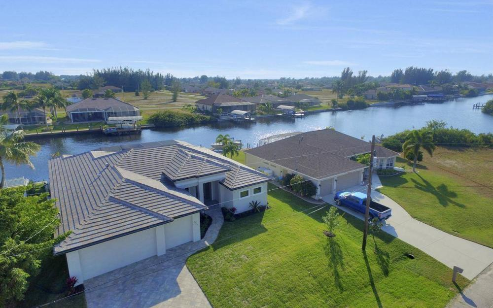 3410 NW 4th St, Cape Coral - Home For Sale 82000052