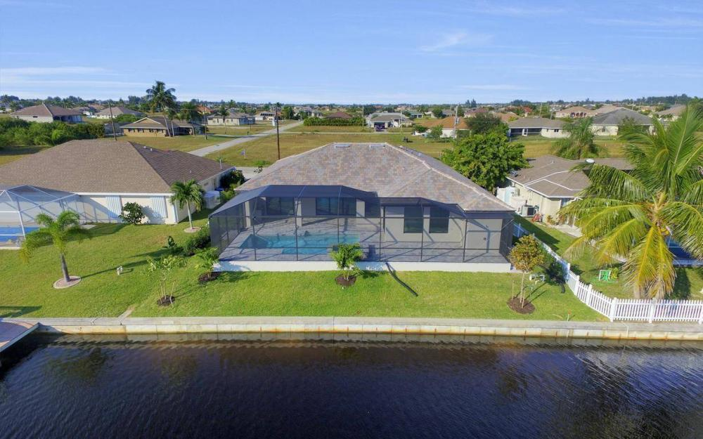 3410 NW 4th St, Cape Coral - Home For Sale 437456770