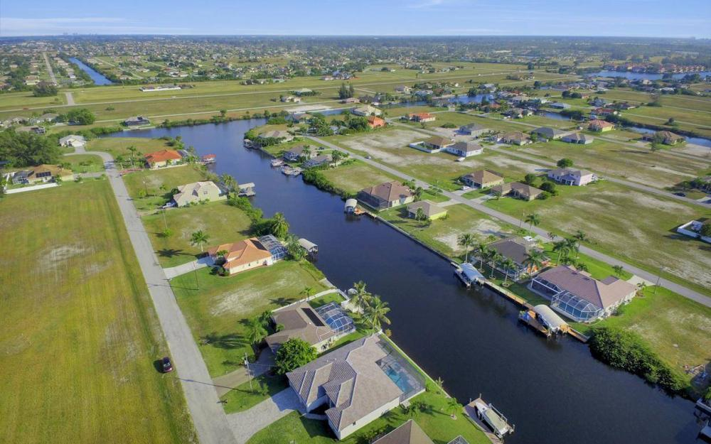 3410 NW 4th St, Cape Coral - Home For Sale 1292009246