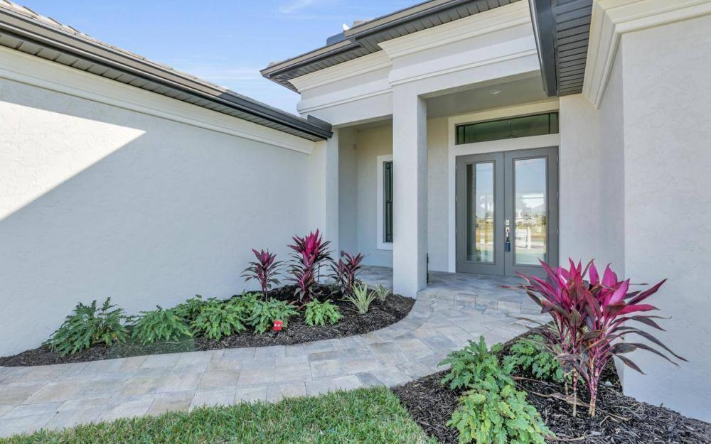 3410 NW 4th St, Cape Coral - Home For Sale 904993418