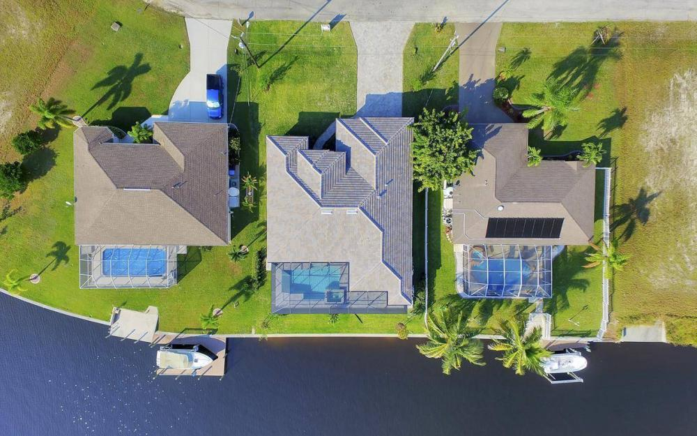 3410 NW 4th St, Cape Coral - Home For Sale 1394312107