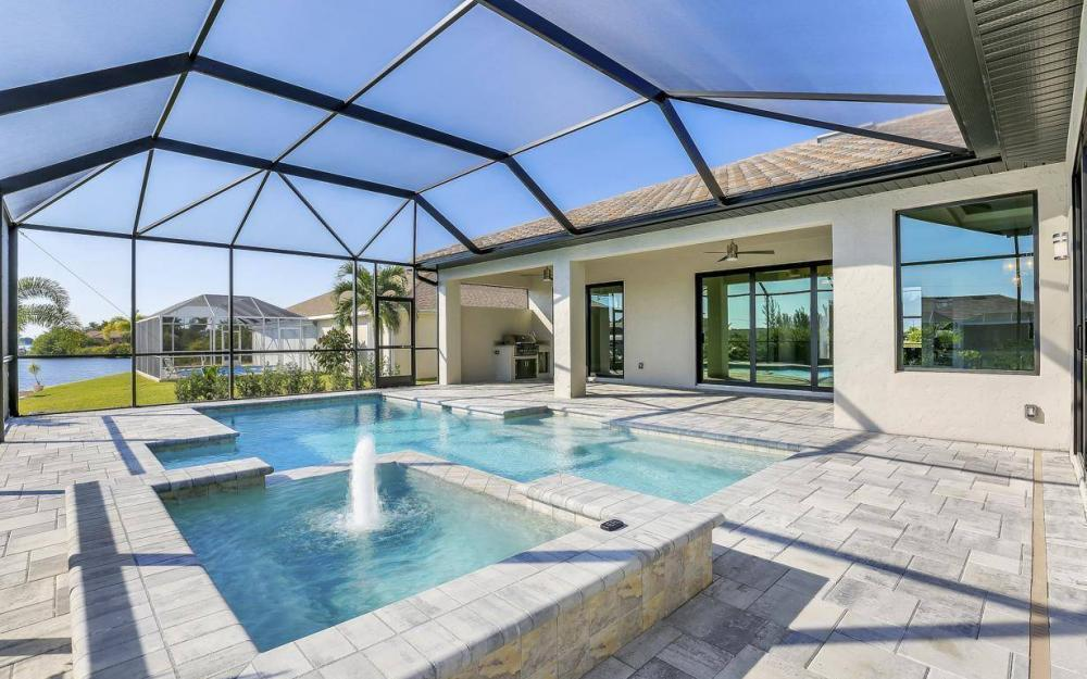 3410 NW 4th St, Cape Coral - Home For Sale 1147757851