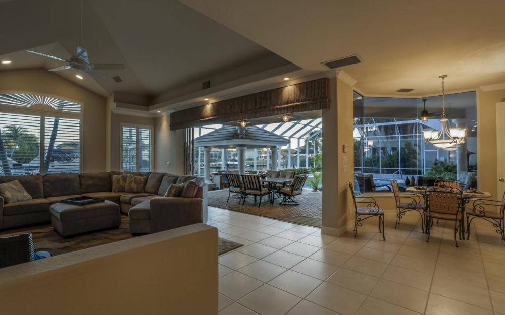 1523 Hermitage Ln, Cape Coral - Home For Sale 1168230618