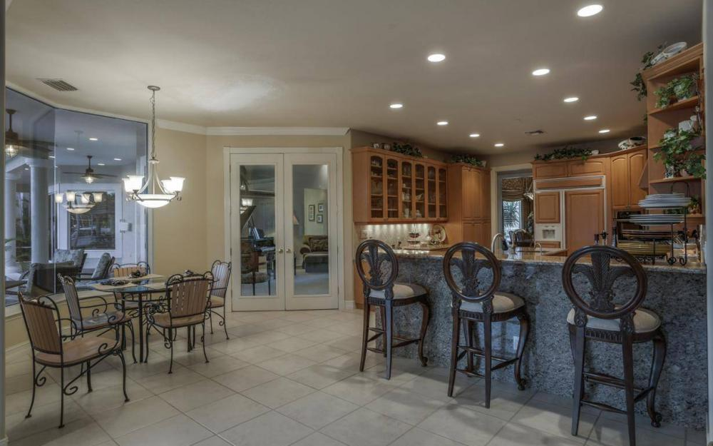 1523 Hermitage Ln, Cape Coral - Home For Sale 2114264254