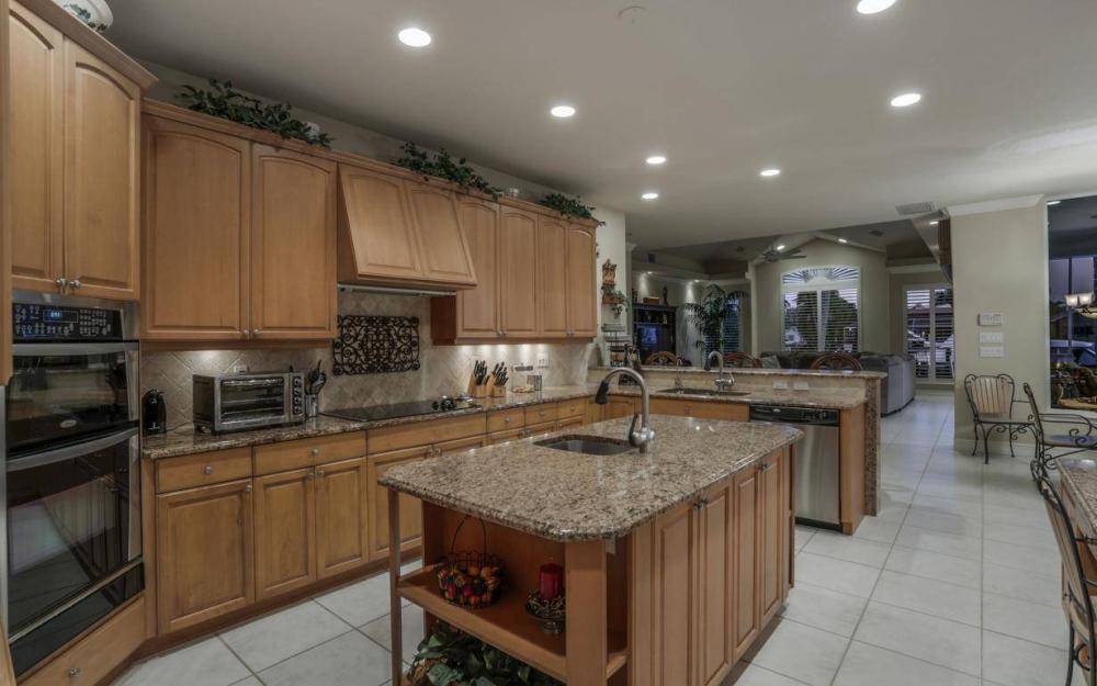 1523 Hermitage Ln, Cape Coral - Home For Sale 20484078