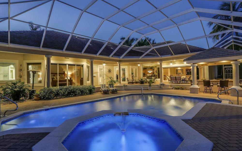 1523 Hermitage Ln, Cape Coral - Home For Sale 1497778610