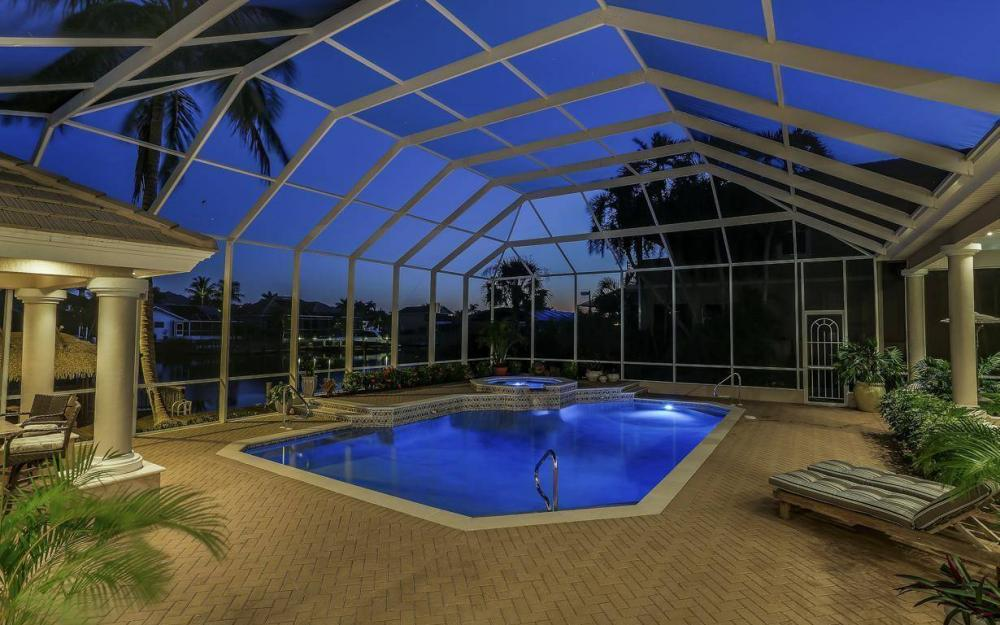 1523 Hermitage Ln, Cape Coral - Home For Sale 820356134