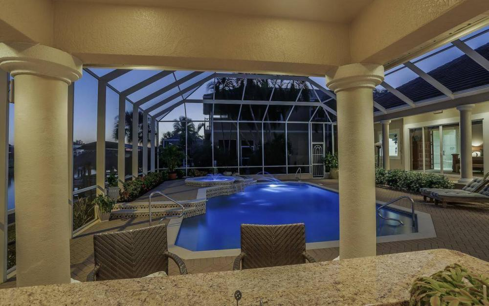 1523 Hermitage Ln, Cape Coral - Home For Sale 514202131