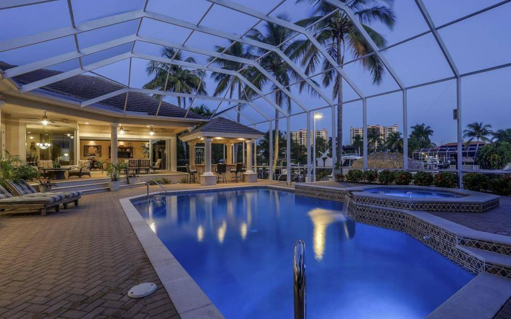 1523 Hermitage Ln, Cape Coral - Home For Sale 2097080214
