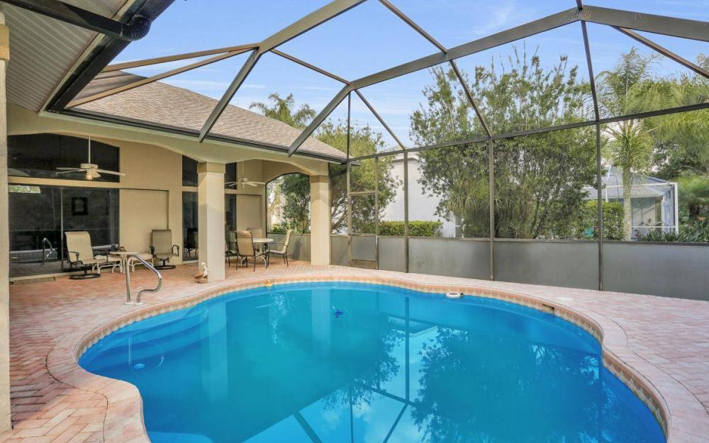 11735 Timberline Cir, Fort Myers - Home For Sale 2122361138