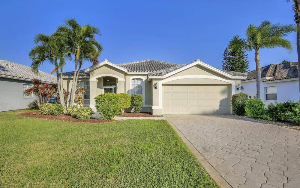 13861 White Gardenia Way, Fort Myers - Home For Sale 210915924