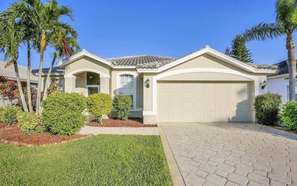 13861 White Gardenia Way, Fort Myers - Home For Sale 699990657