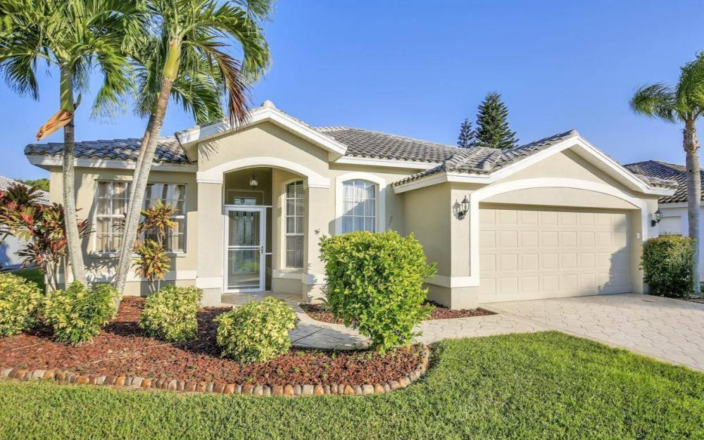 13861 White Gardenia Way, Fort Myers - Home For Sale 903906812