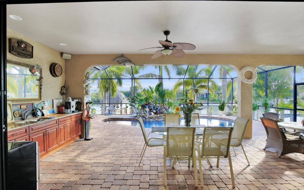 3816 SW 3rd Terrace, Cape Coral - Home For Sale 1149230751
