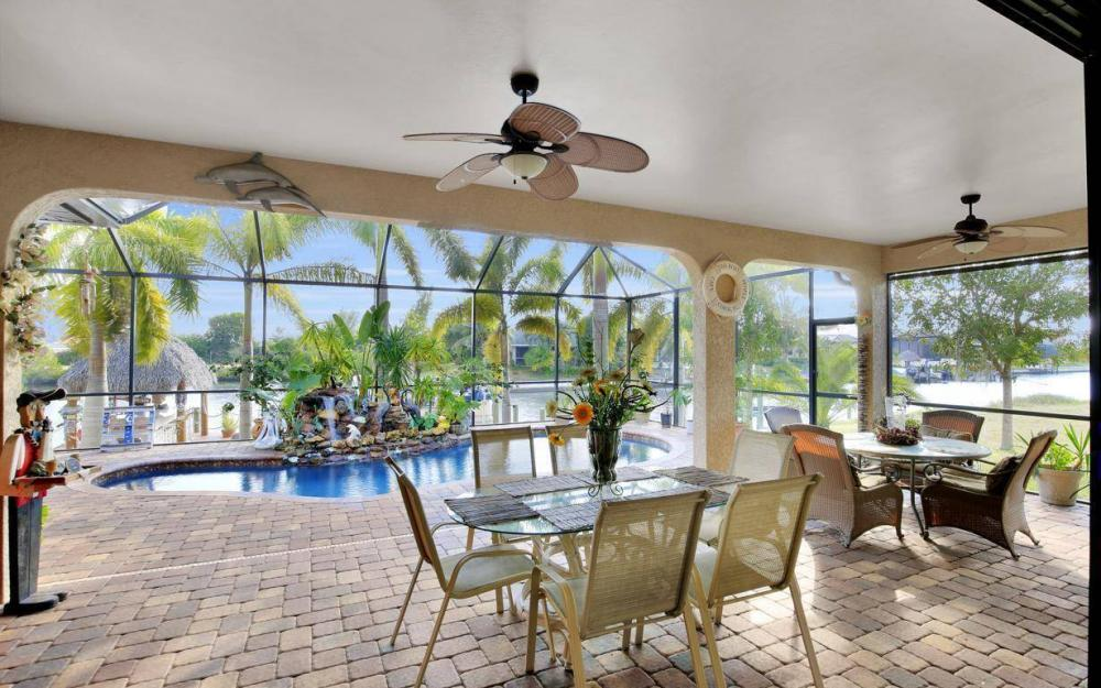 3816 SW 3rd Terrace, Cape Coral - Home For Sale 1404797547