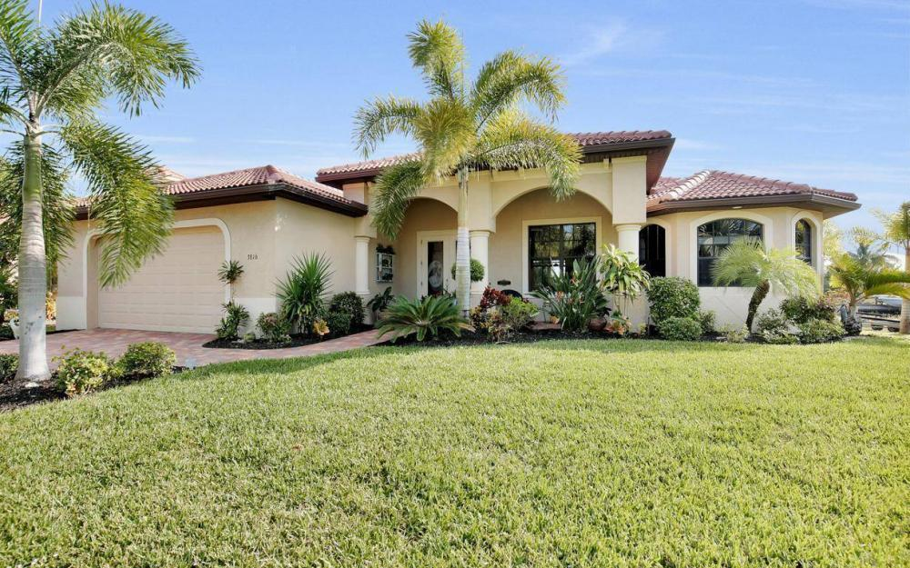 3816 SW 3rd Terrace, Cape Coral - Home For Sale 1313355656