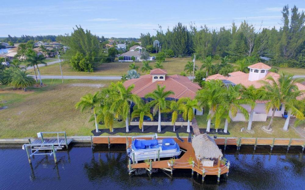 3816 SW 3rd Terrace, Cape Coral - Home For Sale 2110930827