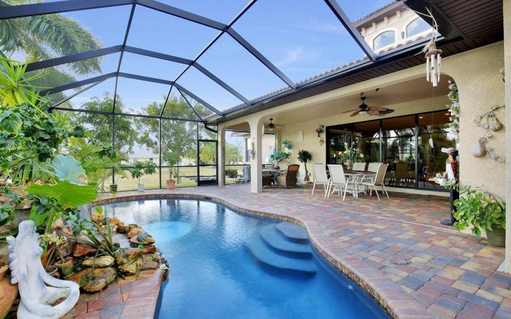 3816 SW 3rd Terrace, Cape Coral - Home For Sale 447259110