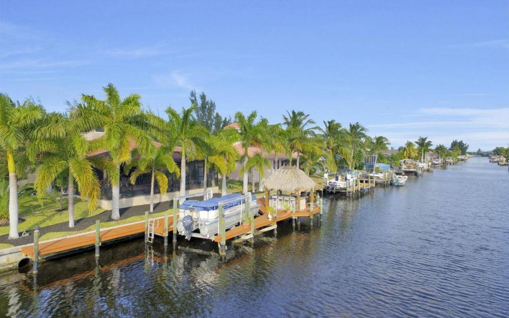 3816 SW 3rd Terrace, Cape Coral - Home For Sale 63040832