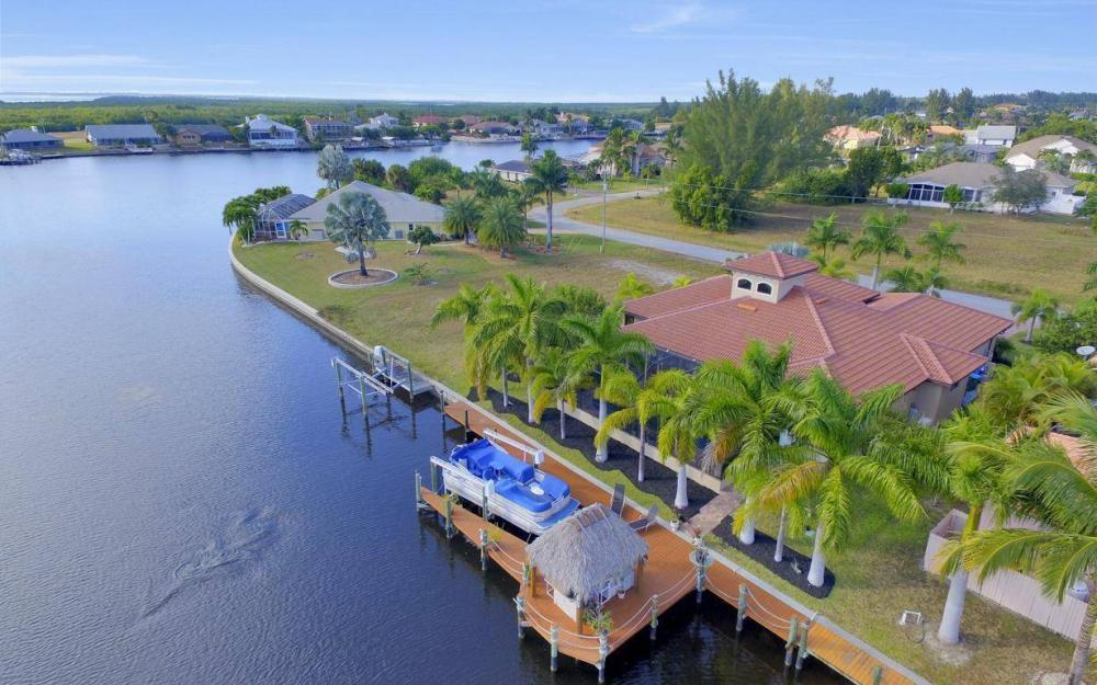 3816 SW 3rd Terrace, Cape Coral - Home For Sale 1815125449