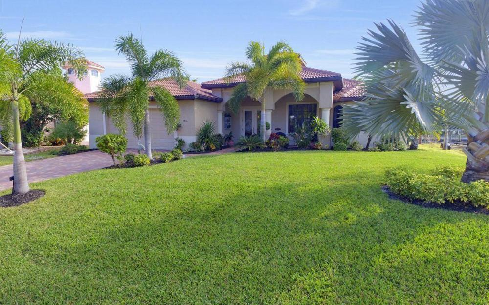 3816 SW 3rd Terrace, Cape Coral - Home For Sale 1957463596